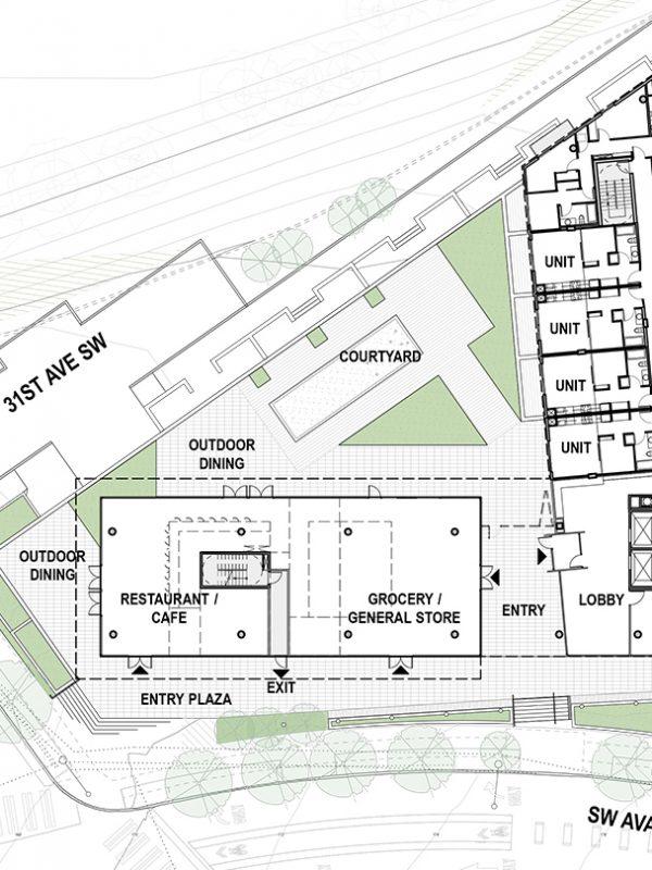 A100 Floor Plans GoldT